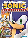 Sonic the Hedgehog Super Interactive Annual 2014, Pedigree Books, 1908152079