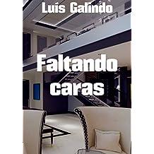 Faltando caras (Portuguese Edition)