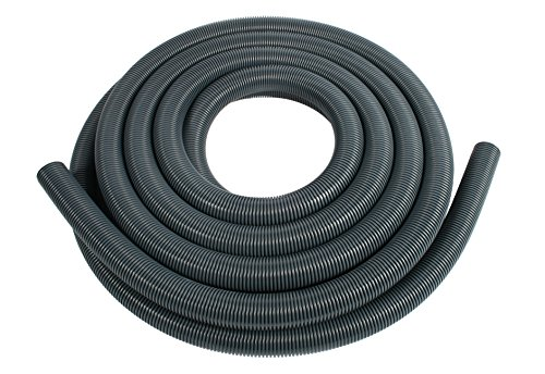 Cen-Tec Systems 60110 Gray 50 Foot Vacuum Hose with 2 Inch Diameter ()