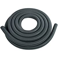 Cen-Tec Systems 60110 Gray 50 Foot Vacuum Hose with 2 Inch Diameter