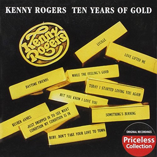 KENNY ROGERS - Gold - Zortam Music