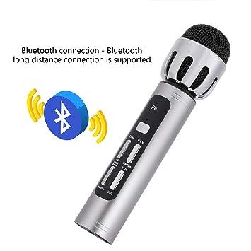 Sistema de micrófono inalámbrico Estéreo Sonido Envolvente ...