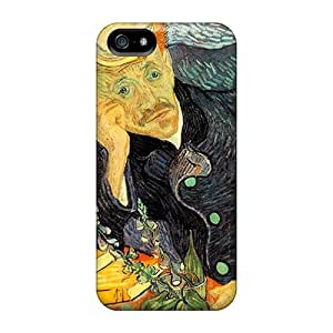 Iphone 5/5s Case Cover Portrait Of Adele Bloch Bauer Case - Eco-friendly Packaging