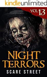 Night Terrors Vol. 13: Short Horror Stories Anthology