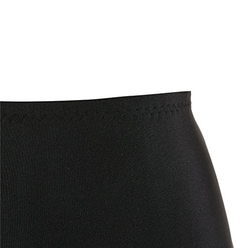 Comall Femme Jupon annes 50 vintage en tulle Rockabilly Petticoat longueur 65cm 4 tailles  choisir Gris