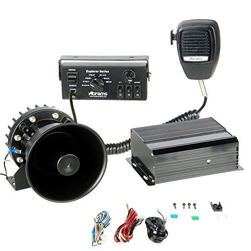 EXP SUPREME KIT 200 C Explorer Mechanical Mircophone product image