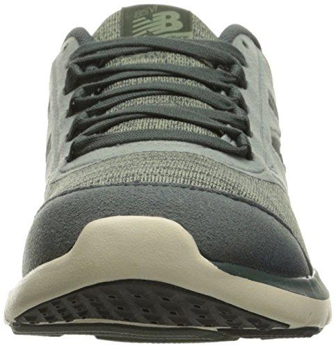 Shoe Balance Walking Women's New Green 85v1 Grey qIwRwpSC