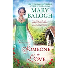 Someone To Love (A Westcott Novel)