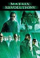 Matrix Revolutions [dt./OV]
