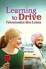 Filmcover Learning To Drive - Fahrstunden fürs Leben