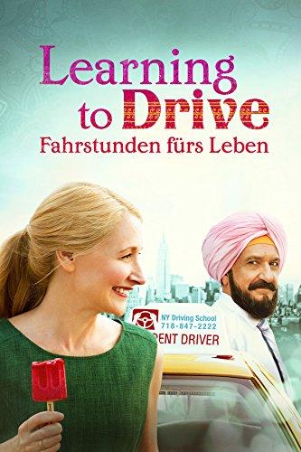 Learning To Drive - Fahrstunden fürs Leben Film