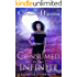 Consumed by the Infinite (Rebecca Finner Book 2)