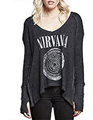Trunk Ltd. Nirvana Vestibule L/S Thermal w/Thumbholes