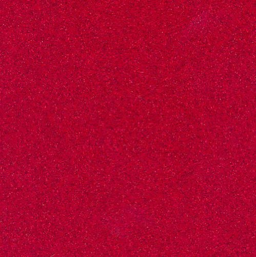 Sparkle Vinyl Ruby Red Fabric By The (Ruby Red Vinyl)
