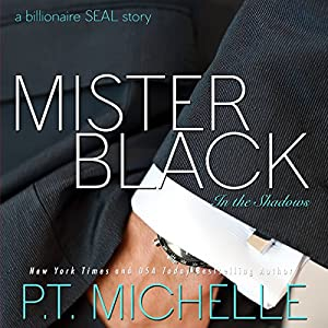 Mister Black - A Billionaire SEAL Story Hörbuch