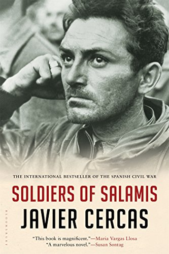 Soldiers of Salamis: A Novel