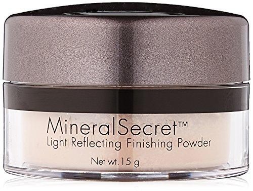 Loose Mineral Makeup - 4