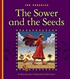 The Sower and the Seeds, Mary Berendes, 1609543947