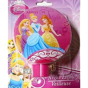 Amazon.com: Disney Princess – Luz nocturna: Baby