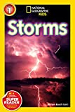 National Geographic Readers: Storms!