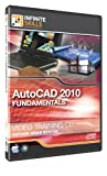 Infinite Skills AutoCAD 2010 Fundamentals Tutorial - Video Training DVD-ROM