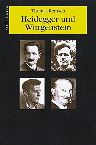 Heidegger und Wittgenstein: Existential- und Sprachanalysen zu den Grundlagen philosophischer Antrophologie