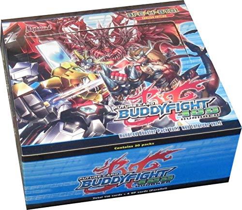 - Future Card BuddyFight Neo Enforcer ver.E Booster Box