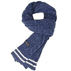 Warm Winter Long Scarves For Men