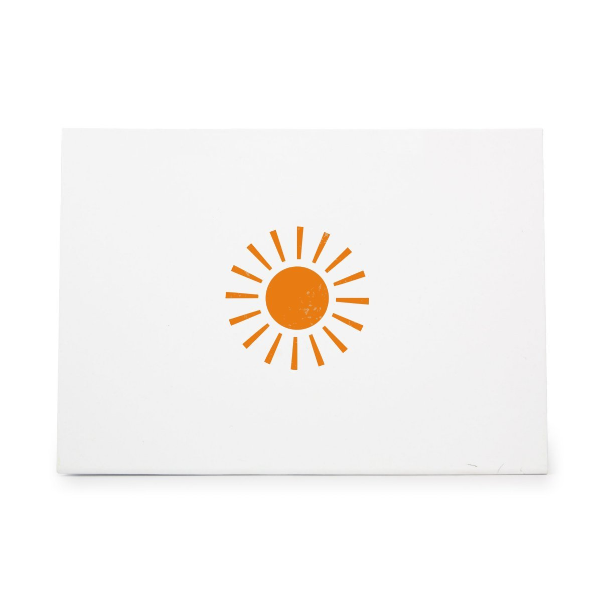 Crafts Sun Weather Conditions Warmth Sunshine Style 3872 Card Making Ink Stamping Crafts Rubber Stamp Shape great for Scrapbooking