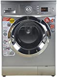 IFB 6.5 kg Fully-Automatic Front Loading Washing Machine (Senorita Aqua SX , Silver)