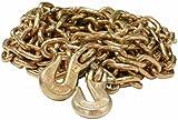 Forney 70401 Binder Chain Barrel, 3/8-Inch-by-14-Feet