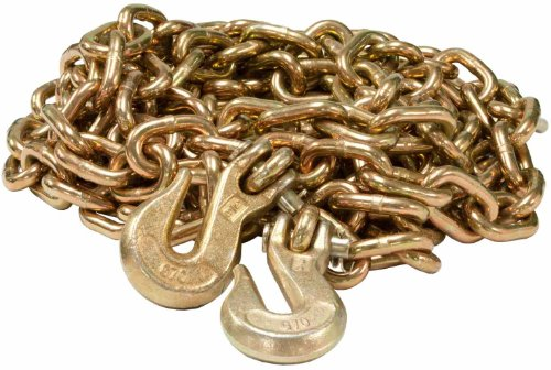Forney 70400 Binder Chain Barrel, 5/16-Inch-by-20-Feet by Forney