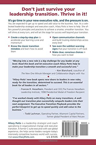 Counting Number worksheets future going to worksheets : The Executive Transition Playbook: Strategies for Starting Strong ...