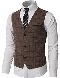 Men\'s Suit Vests   Amazon.com