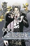 Air Gear 15/16/17