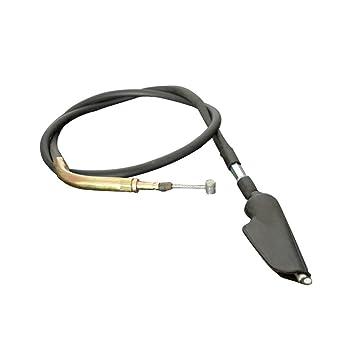 AHL Motocicleta Cables de Embrague para DRZ400 DRZ400S DRZ400SM 2000-2012: Amazon.es: Coche y moto