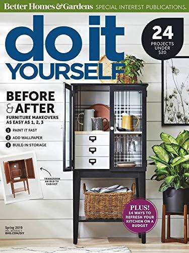 Magazine Handmade (Do it Yourself)