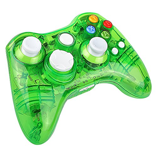 Xbox 360 Original Wireless Controller - 7