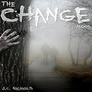 The Change: Jacob Audiobook