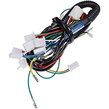 Uqti Rwbl Sl Ac Ss on 5 Wire Cdi Chinese Atv Wiring Diagram