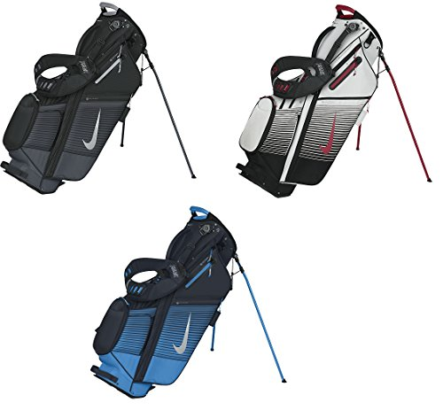 026588763080b0 2016 Nike Air Hybrid II Golf Bag Carry Stand - BG0401 - Import It All