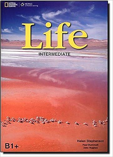 Télécharger des ebooks sur ipod gratuitement Life Intermediate (1CD audio) by John Hughes 1133315712 en français PDF MOBI