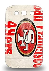 New Arrival Galaxy Premium Galaxy S3 Case NFL San Francisco 49ers ( Custom Picture iPhone 6, iPhone 6 PLUS, iPhone 5, iPhone 5S, iPhone 5C, iPhone 4, iPhone 4S,Galaxy S6,Galaxy S5,Galaxy S4,Galaxy S3,Note 3,iPad Mini-Mini 2,iPad Air )