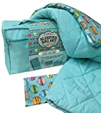 Sugar Lulu Sweet Dreams Sleeping Bag & Carry Case: High Tea