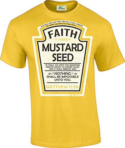 List of the Top 10 mustard seed faith verse you can buy in 2019