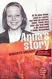 Anna's Story, Bronwyn Donaghy, 0732283027