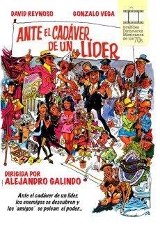 ante-el-cadaver-de-un-lider-import-ntsc-region-1-and-4-alejandro-galindo