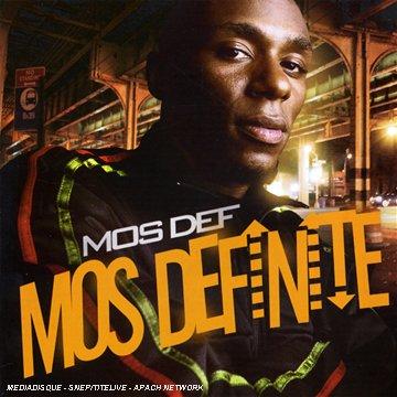 Mos Def - Mos Definite - Zortam Music