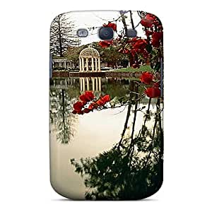 Protection Case For Galaxy S3 / Case Cover For Galaxy(restriction)