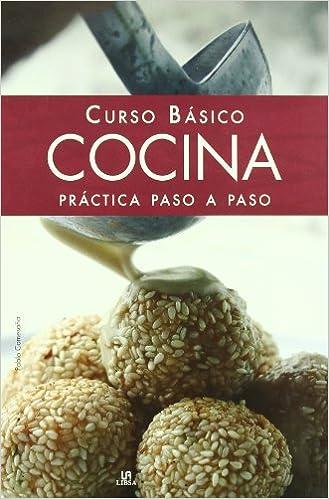 CURSO BASICO DE COCINA PRACTICA